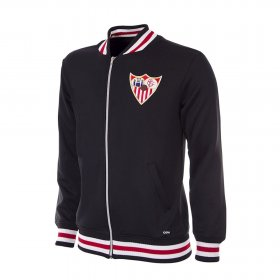 Sevilla FC retro football Jacket 1950´s