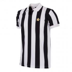 Maillot rétro Juventus 1976/77