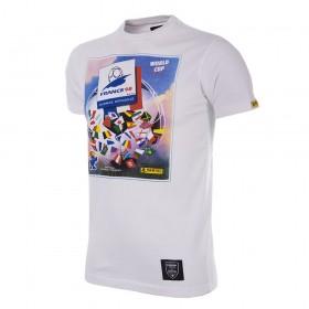Tee-shirt Panini Coupe du Monde 1998