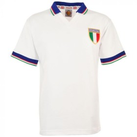Maillot vintage Italie Mondial 1982