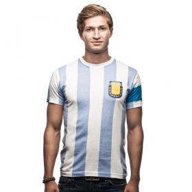 Argentina Capitano T-Shirt