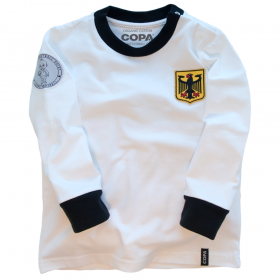 Allemagne 'My First Football Shirt'