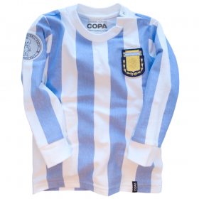 Argentine 'My First Football Shirt'
