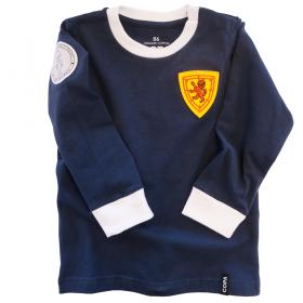 Scotland 'My First Football Shirt'