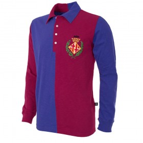 Maillot ancien FC Barcelone 1899