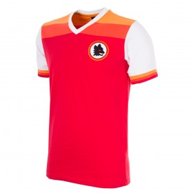 Maillot rétro AS Roma 1978/79