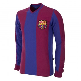 Maillot ancien FC Barcelone 1916/17