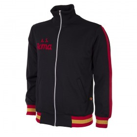 Veste rétro AS Roma 1977/78