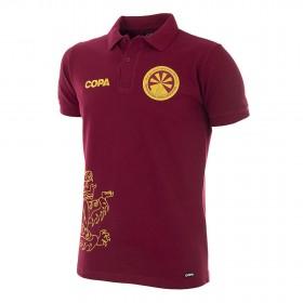 Tibet Polo Shirt 2018/19
