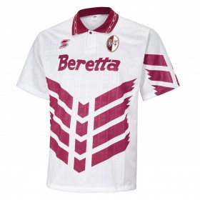 Maillot rétro Torino 1992-93 extérieur