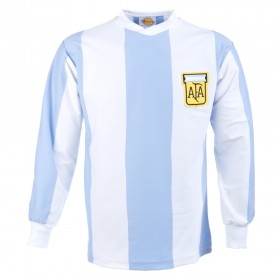 maillot football argentine