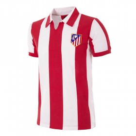 Atletico Madrid 1970-71 retro shirt