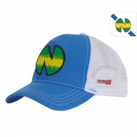Casquette Trucker Newteam 1