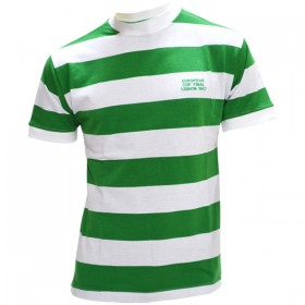 Maillot rétro Celtic Coupe d'Europe 1967
