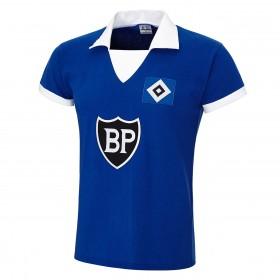 Maillot Hamburger SV 1981-82 | Exteriéur