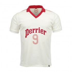 Maillot officiel rétro AS Nancy 1977-78