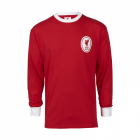 Maillot rétro Liverpool 1964