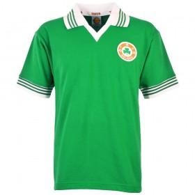 Maillot rétro Irlande 1978