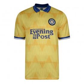 Maillot rétro Leeds United 1992 Extérieur