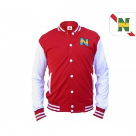 Veste Teddy Newteam 2