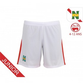 Short de sport Olive et Tom Newteam saison 2 V2 | Enfant
