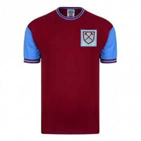 Maillot rétro West Ham 1965/66