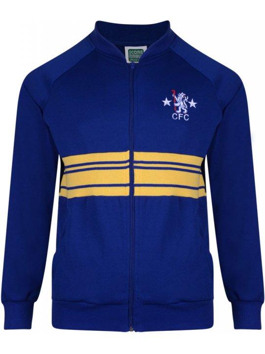 Veste rétro Chelsea 1984