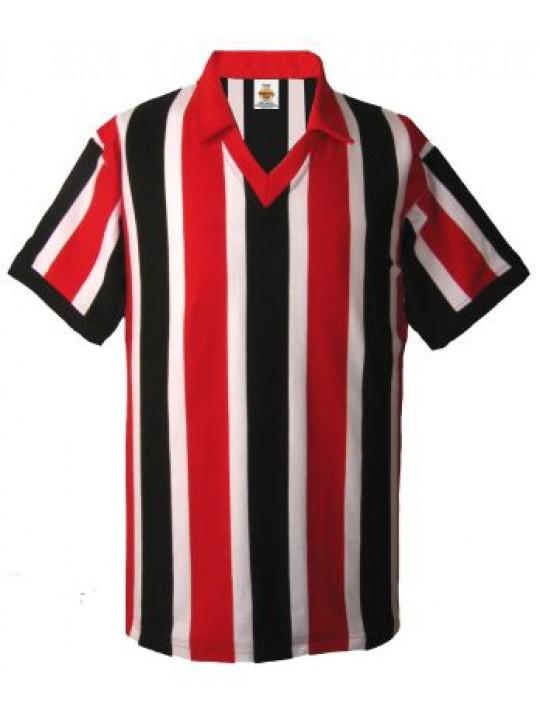Maillot vintage OGC Nice 1953-54