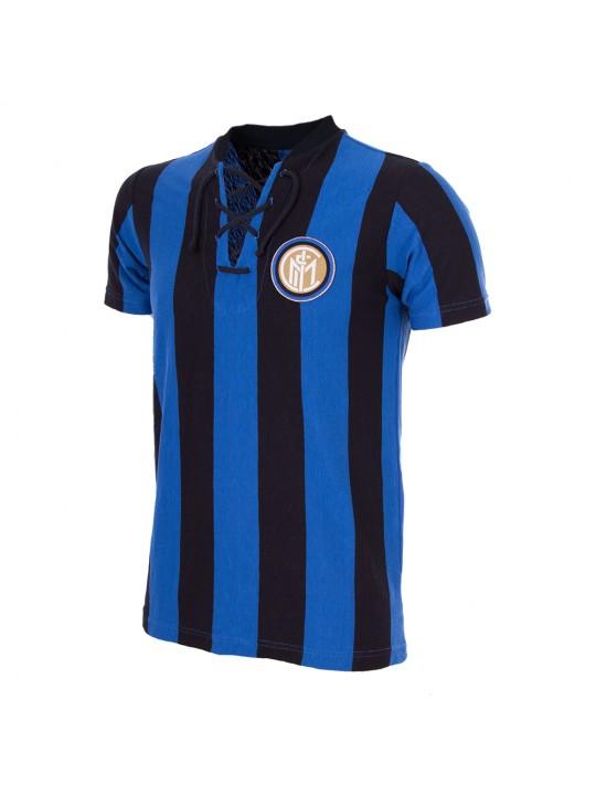 Maillot rétro Inter 1958/59