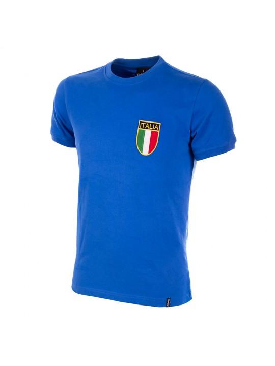 Maillot rétro Italie années 70