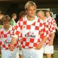 Maillot FSV Mainz 05 1996/97 Klopp