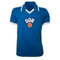 maillot rétro ddr 1967. Maillot rétro DDR 1967. Le maillot de football allemand du Bloc de l'Est des années 60.