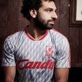 Maillot rétro Liverpool 1989/90 Salah