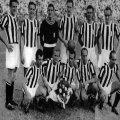 Juventus 1952/53 foto