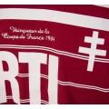 Maillot rétro FC Metz 1984