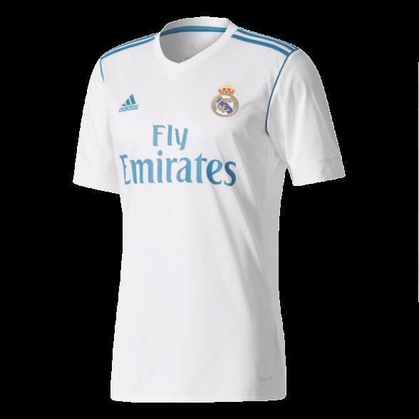 Real Madrid retro football shirt 2015-2016