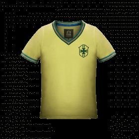 Brésil | Verde | Amarela | Enfant