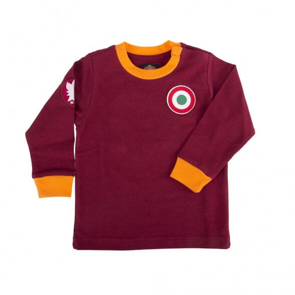 "AS Roma ""My First Football Shirt"""