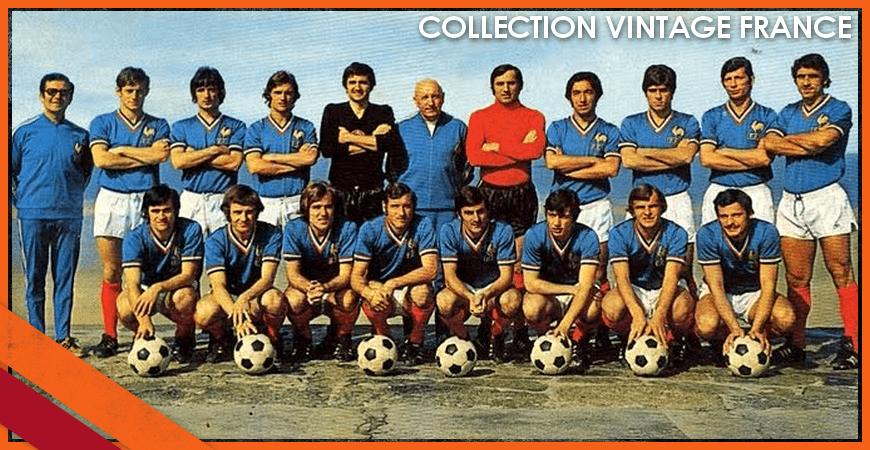 Maillots de Foot Rétro | Vestes de Foot Vintage | Retrofootball®