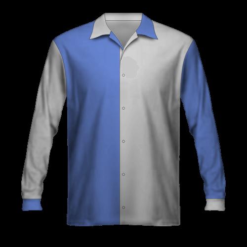 Camiseta Liverpool 1892 Everton Athletic