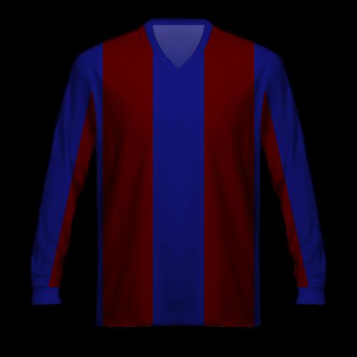 Maillot FC Barcelona 1935
