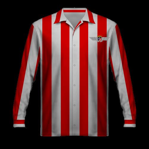Camiseta Atlético Aviación 1939/40