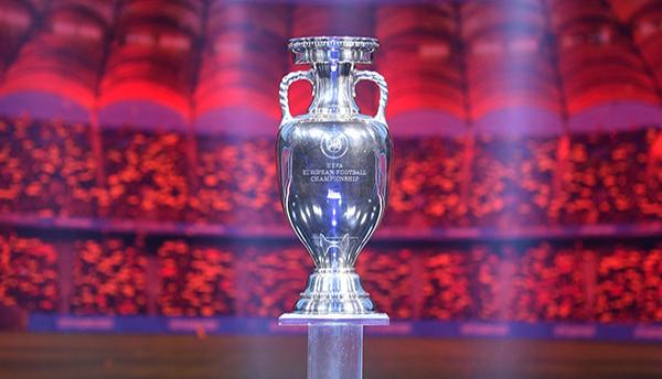 Histoire Championnat d'Europe de football