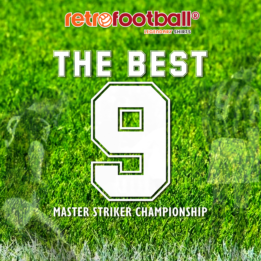 The Best 9 - Master Striker Championship