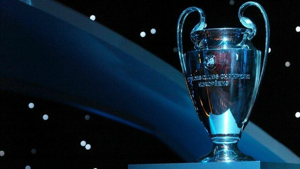 Ranking Champions League