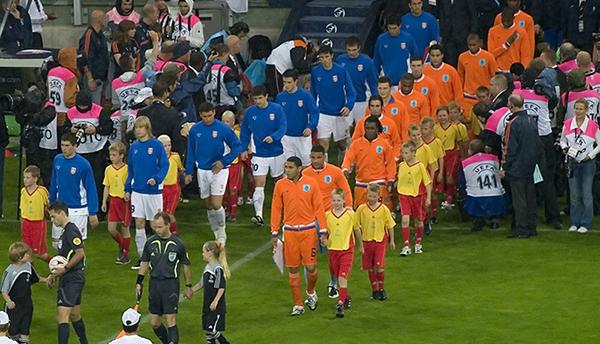 Vainqueurs Championnat d'Europe de football